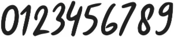 Rogan Winters ttf (400) Font OTHER CHARS