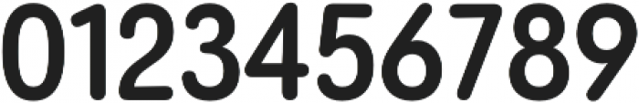 Rolade Medium otf (500) Font OTHER CHARS