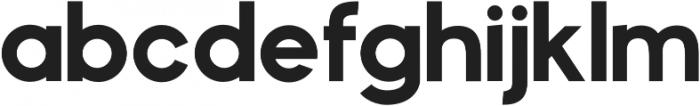 Rolland Design otf (400) Font UPPERCASE