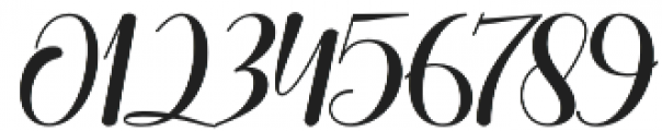 Rollent Regular otf (400) Font OTHER CHARS