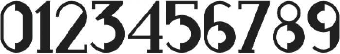 Rollfast Black otf (900) Font OTHER CHARS