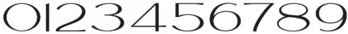 Rollgates Victoria otf (400) Font OTHER CHARS