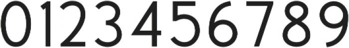 Rolves Semibold otf (600) Font OTHER CHARS