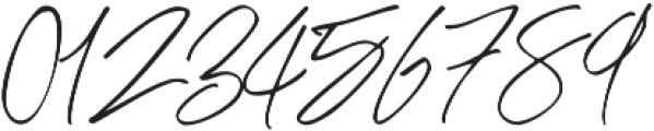 Ronet Alt otf (400) Font OTHER CHARS