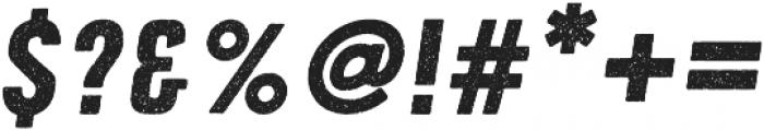 Roper otf (300) Font OTHER CHARS