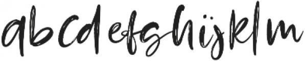 Rosetta Black Alt ttf (900) Font LOWERCASE