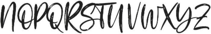 Rosetta Black ttf (900) Font UPPERCASE