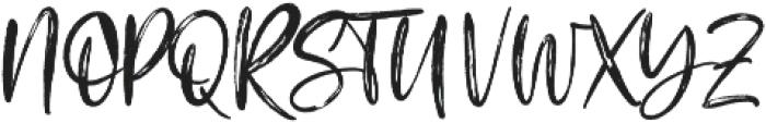 Rosetta Color ttf (400) Font UPPERCASE