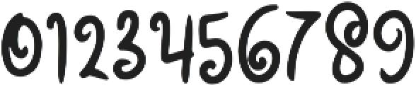 Rosita ttf (400) Font OTHER CHARS