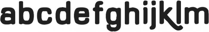 Rostek Old Typeface otf (400) Font LOWERCASE