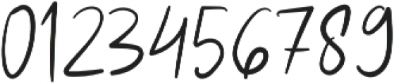 Rotterdam-Regular otf (400) Font OTHER CHARS