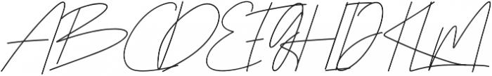 Rottles Script otf (400) Font UPPERCASE