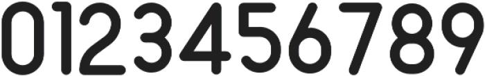 Rouge Sans Regular otf (400) Font OTHER CHARS