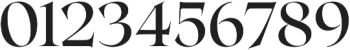 Roxborough CF Medium otf (500) Font OTHER CHARS