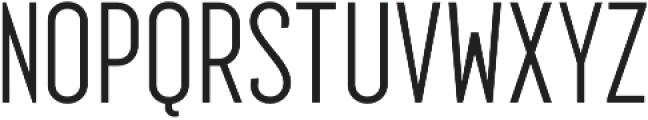 Royal Street Medium otf (500) Font UPPERCASE