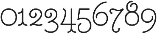 Royale 35 otf (400) Font OTHER CHARS
