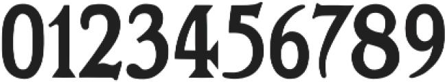 Roycroft otf (400) Font OTHER CHARS