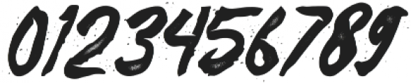 rostoh otf (400) Font OTHER CHARS