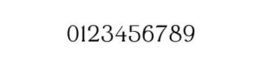 Ropiea - Modern Elegant Font Font OTHER CHARS