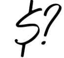 ROZOVII CHULOK Font OTHER CHARS