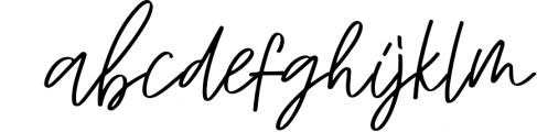 ROZOVII CHULOK Font LOWERCASE