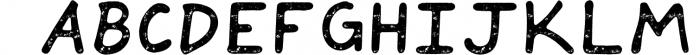 Rosie Script Font LOWERCASE