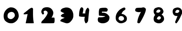 RODRIGO Font OTHER CHARS