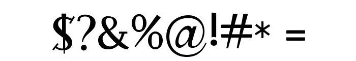 RocknRollTypo Font OTHER CHARS