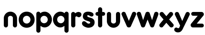 RockoUltraFLF Font LOWERCASE