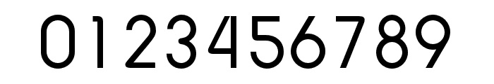 RockyPlainOpti Font OTHER CHARS