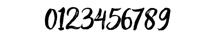 RofiTaste Font OTHER CHARS