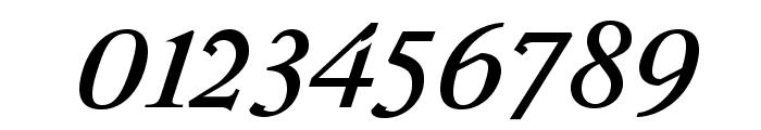 Romande ADF Std Bold Italic Font OTHER CHARS