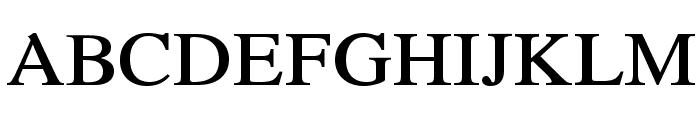 Romande ADF Std Bold Font UPPERCASE