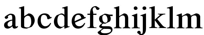 Romande ADF Std Bold Font LOWERCASE