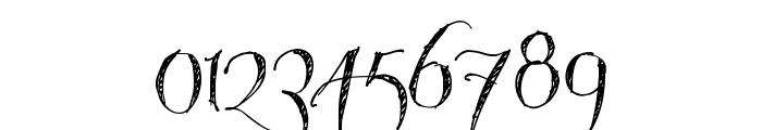 Roskrift Font OTHER CHARS