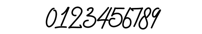 Rossela Signature Font Demo Font OTHER CHARS