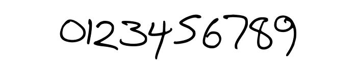 RoyBlimp Font OTHER CHARS