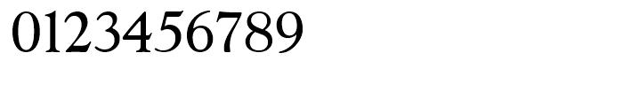 Robertson Regular Font OTHER CHARS