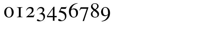 Roman SC Font OTHER CHARS