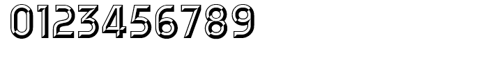 Romeo Regular Font OTHER CHARS