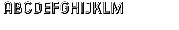 Romeo Regular Font LOWERCASE