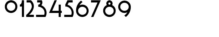 Rotorua Regular Font OTHER CHARS