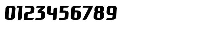 Roz Medium Italic Font OTHER CHARS