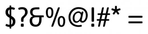Rotokas Regular Font OTHER CHARS