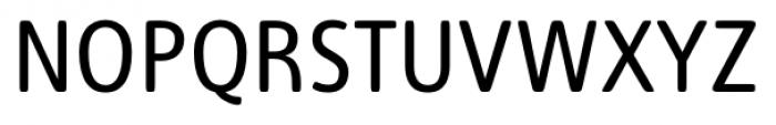 Rotokas Regular Font UPPERCASE