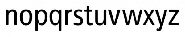 Rotokas Regular Font LOWERCASE