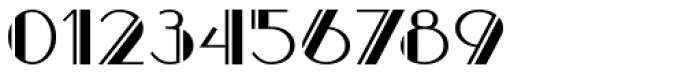 Roaring 20s Font OTHER CHARS
