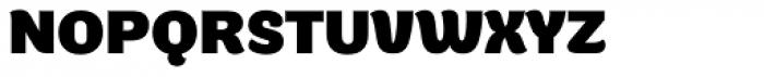 Robest Bold Font UPPERCASE