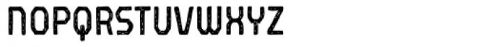 Robolt X Battery Oxide 200 v Font UPPERCASE