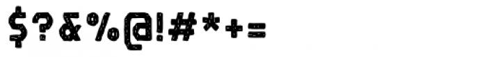 Robolt X Battery Oxide 300 v Font OTHER CHARS